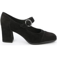 Cipők Női Félcipők Grunland SC4758 Fekete