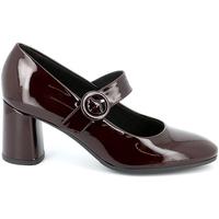 Cipők Női Félcipők Grunland SC4824 Piros