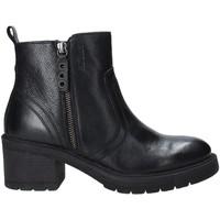 Cipők Női Bokacsizmák Impronte IL92502A Fekete