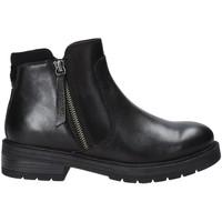 Cipők Női Bokacsizmák Impronte IL92514A Fekete
