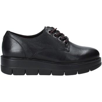 Cipők Női Oxford cipők Impronte IL92551A Fekete