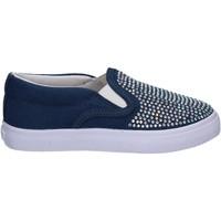 Cipők Gyerek Belebújós cipők Lelli Kelly L17E4254 Kék