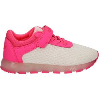 Cipők Gyerek Rövid szárú edzőcipők Lelli Kelly L17E4808 Fehér