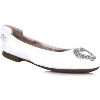 Cipők Lány Balerina cipők  Lelli Kelly L17E4108 Fehér