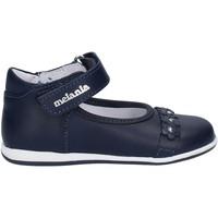 Cipők Lány Balerina cipők  Melania ME0121A7E.A Kék