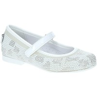 Cipők Lány Balerina cipők  Melania ME2138D7E.C Fehér