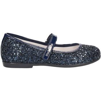 Cipők Lány Balerina cipők  Melania ME6041F7E.D Kék