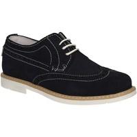 Cipők Fiú Oxford cipők Melania ME6045F7E.F Kék