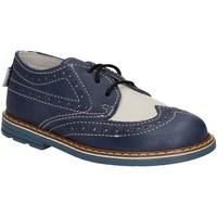 Cipők Fiú Oxford cipők Melania ME1060B7E.C Kék