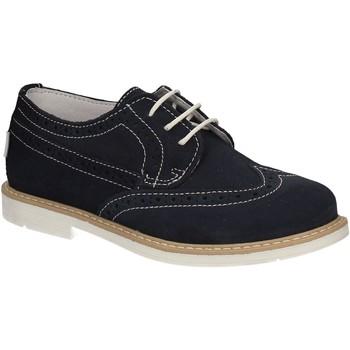 Cipők Fiú Oxford cipők Melania ME2045D7E.F Kék