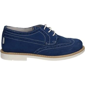 Cipők Fiú Oxford cipők Melania ME2045D7E.G Kék