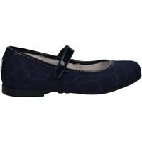Cipők Lány Balerina cipők  Melania ME2105D7E.A Kék