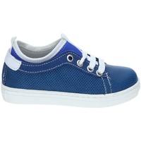 Cipők Gyerek Rövid szárú edzőcipők Melania ME2148D7E.C Kék