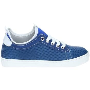 Cipők Gyerek Rövid szárú edzőcipők Melania ME6148F7E.C Kék