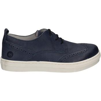 Cipők Fiú Oxford cipők Melania ME2126D7E.A Kék