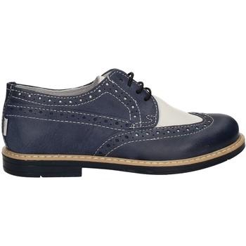 Cipők Fiú Oxford cipők Melania ME6045F7E.I Kék