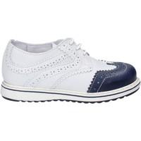Cipők Gyerek Oxford cipők Melania ME2077D7E.A Fehér