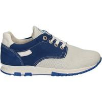 Cipők Gyerek Rövid szárú edzőcipők Melania ME6129F7E.B Kék