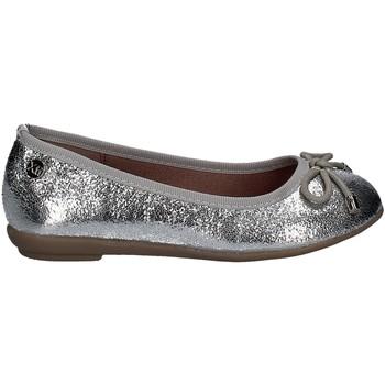 Cipők Lány Balerina cipők  Xti 54656 Szürke