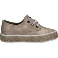 Cipők Gyerek Rövid szárú edzőcipők Xti 54790 Sárga