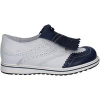 Cipők Gyerek Oxford cipők Melania ME6077F7E.C Fehér