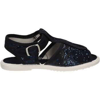 Cipők Lány Szandálok / Saruk Lulu LI200008T Kék