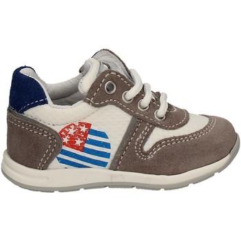 Cipők Gyerek Rövid szárú edzőcipők Melania ME0124A7E.A Szürke