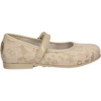 Cipők Lány Balerina cipők  Melania ME2105D7E.C Bézs