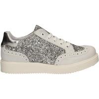 Cipők Gyerek Oxford cipők Melania ME6017F7E.B Fehér