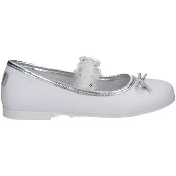 Cipők Lány Balerina cipők  Melania ME6033F7E.A Fehér