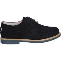 Cipők Fiú Oxford cipők Melania ME6045F7E.E Kék