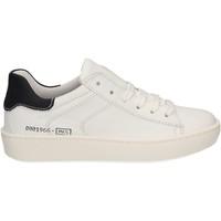 Cipők Gyerek Rövid szárú edzőcipők Melania ME6052F7E.A Fehér