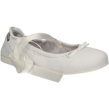 Cipők Lány Balerina cipők  Melania ME6073F7E.C Fehér