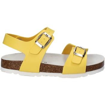Cipők Gyerek Szandálok / Saruk Bamboo BAM-14 Sárga