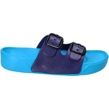 Cipők Gyerek Papucsok Everlast EV-607 Kék