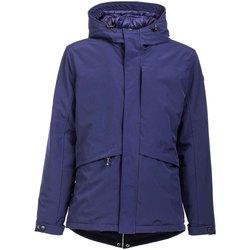 Ruhák Férfi Parka kabátok U.S Polo Assn. 42758 51919 Kék
