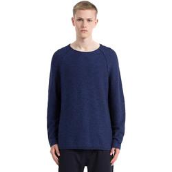 Ruhák Férfi Pulóverek Calvin Klein Jeans J30J305476 Kék
