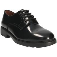 Cipők Férfi Oxford cipők Maritan G 111333 Fekete