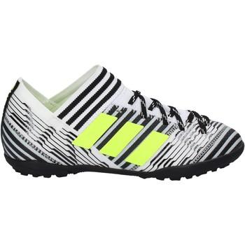 Cipők Gyerek Foci adidas Originals BY2471 Fehér