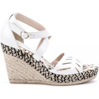 Cipők Női Szandálok / Saruk Lumberjack SW25506 003 P05 Fehér