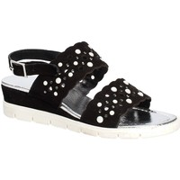 Cipők Női Szandálok / Saruk Keys 5915 Fekete