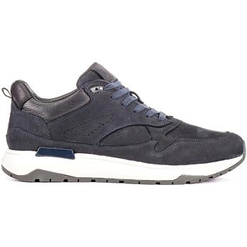 Cipők Férfi Rövid szárú edzőcipők Lumberjack SM30405 008 M20 Kék
