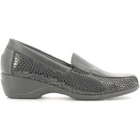 Cipők Női Mokkaszínek Susimoda 8848S Fekete