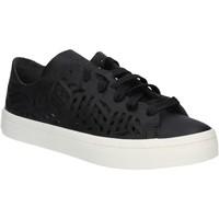 Cipők Női Rövid szárú edzőcipők adidas Originals BY2956 Fekete