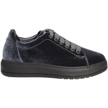 Cipők Női Rövid szárú edzőcipők Grunland SC3670 Szürke