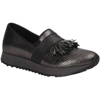 Cipők Női Belebújós cipők Apepazza MCT15 Szürke