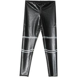 Ruhák Női Legging-ek Denny Rose 721DD20022 Fekete