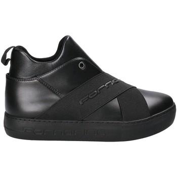 Cipők Női Belebújós cipők Fornarina PI18YM1063VQ00 Fekete