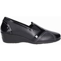 Cipők Női Mokkaszínek Susimoda 8706 Kék