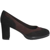 Cipők Női Félcipők Grunland SC3648 Barna